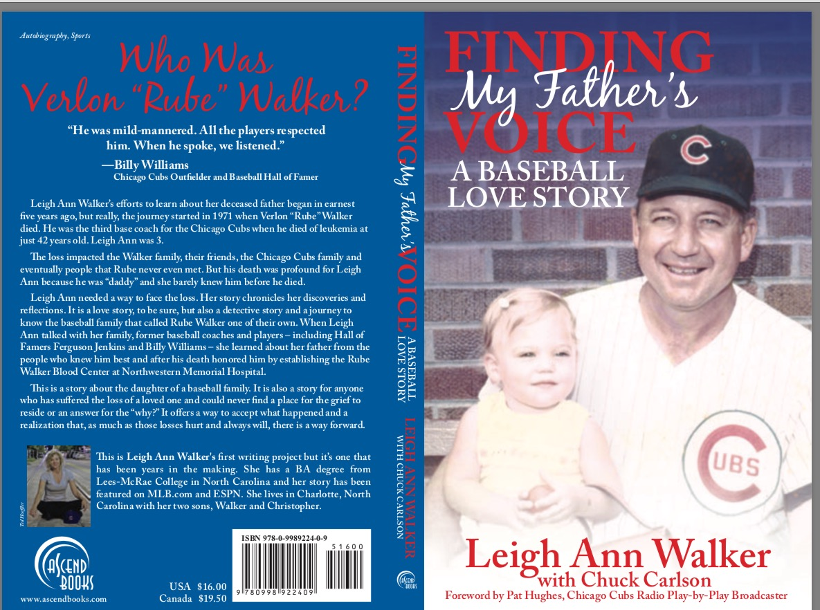 leigh ann walker case
