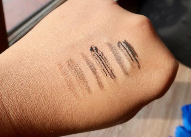 skinpotions princess jasmin makeup collection morena filipina blog beauty blogger