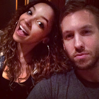 Calvin Harris New Girl Tinashe