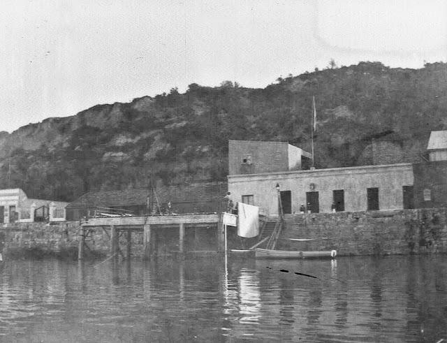 El Inolvidable Puerto Viejo Parana