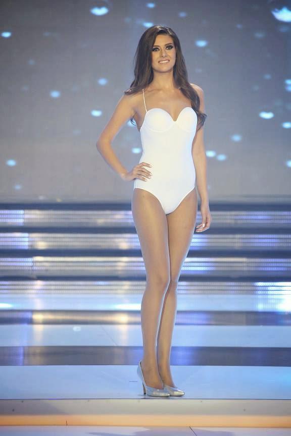 Miss Lebanon Nude 51