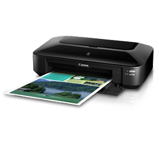 Canon Pixma iX6770 Printer Driver Download