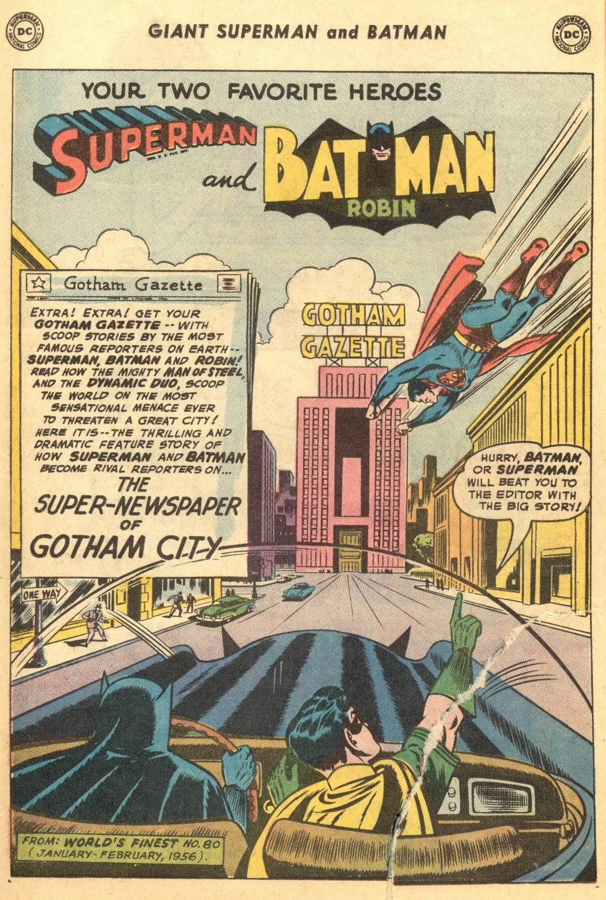 Read online World's Finest Comics comic -  Issue #188 - 16