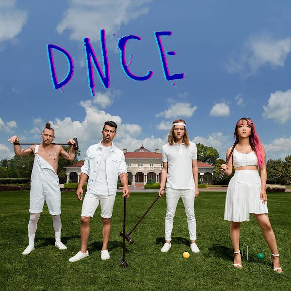 DNCE - DNCE (Jumbo Edition) Cover