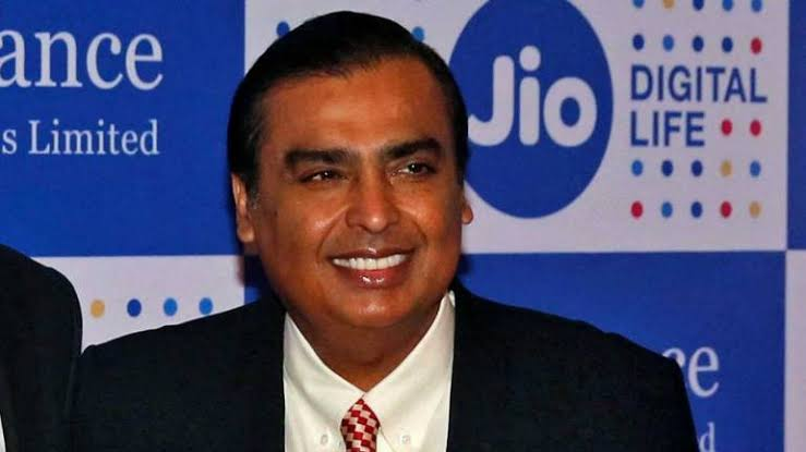 mukesh ambani - Billionaire Entrepreneurs-Top 10 of them and their net-worth | Voxytalksy