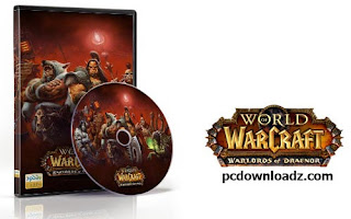 World of Warcraft Warlords of Draenor Download for PC