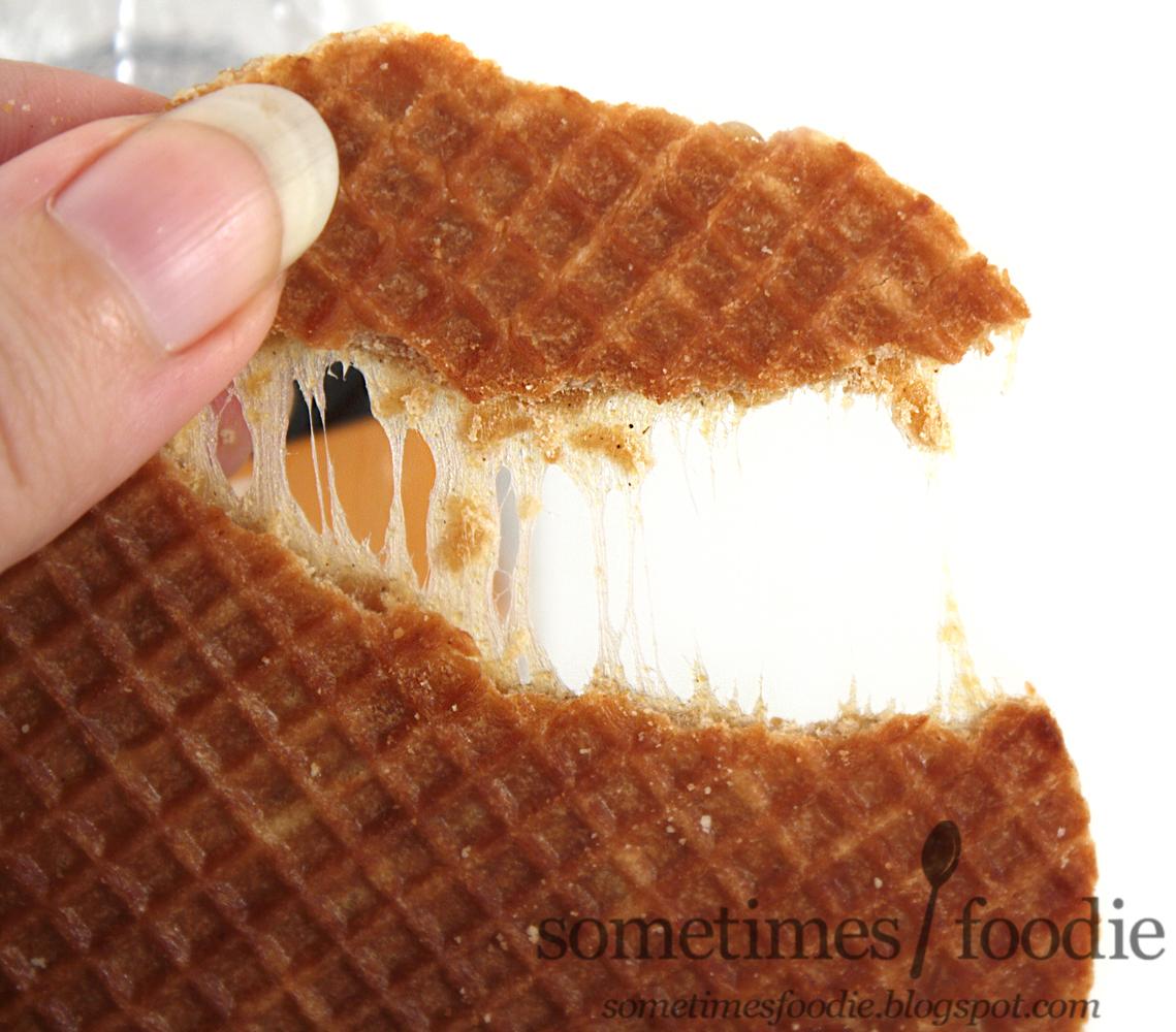 Sometimes Foodie Caramel Wafers Aldi Cherry Hill Nj