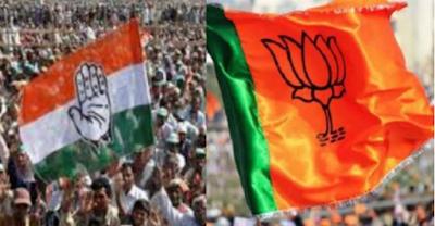 Madhya Pradesh Election Result 2018 SANATA NEWS