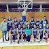 Galicia 2003 femenina se lleva el II Torneo Internacional Aveiro - Porto