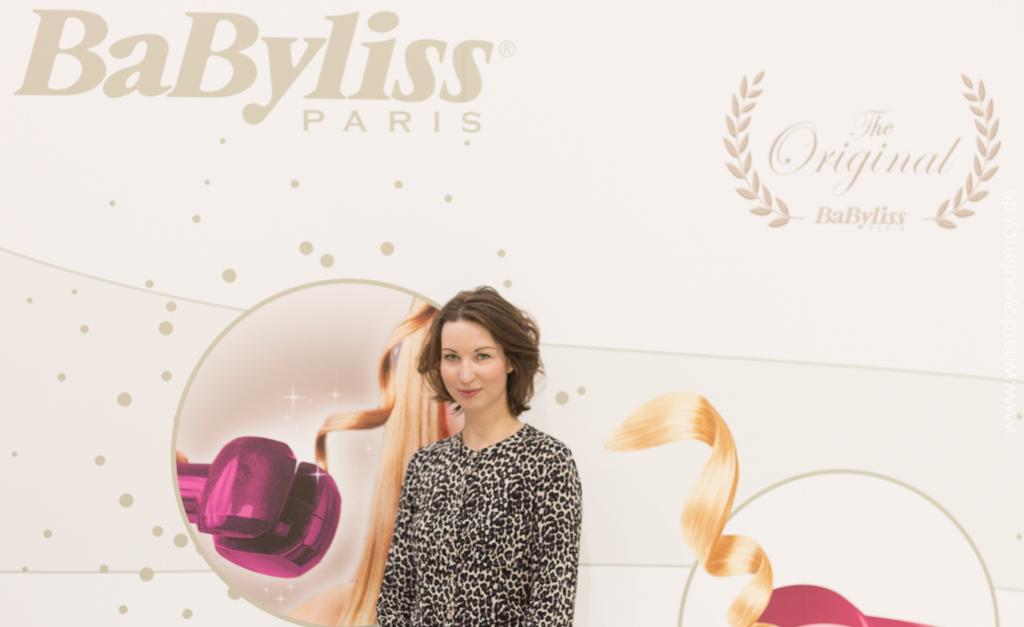 BaByliss IFA 2015