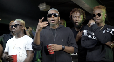 Olamide - Wavy Level [Official Video] Watch!