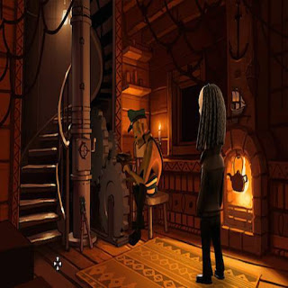 The Journey Down Chapter 1 PC Game Free Download