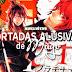 Portadas Manga Alusivas de Mayo ¡Endemoniados estrenos!