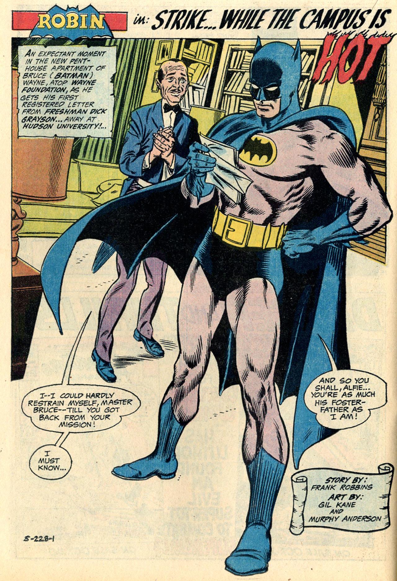 Detective Comics (1937) 394 Page 20