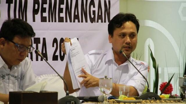 Politisi Gerindra Ini Bicara Perbedaan Deklarasi Prabowo-Sandi Dan Jokowi-MA