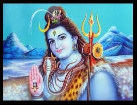शिवजी की तस्वीर में शिव के सिर पर चन्द्र क्यों दिखाया जाता है? Shiv ke sir par chandrma
