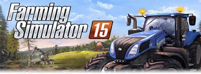 Farming Simulator 15 PS3 Xbox360 free download full version