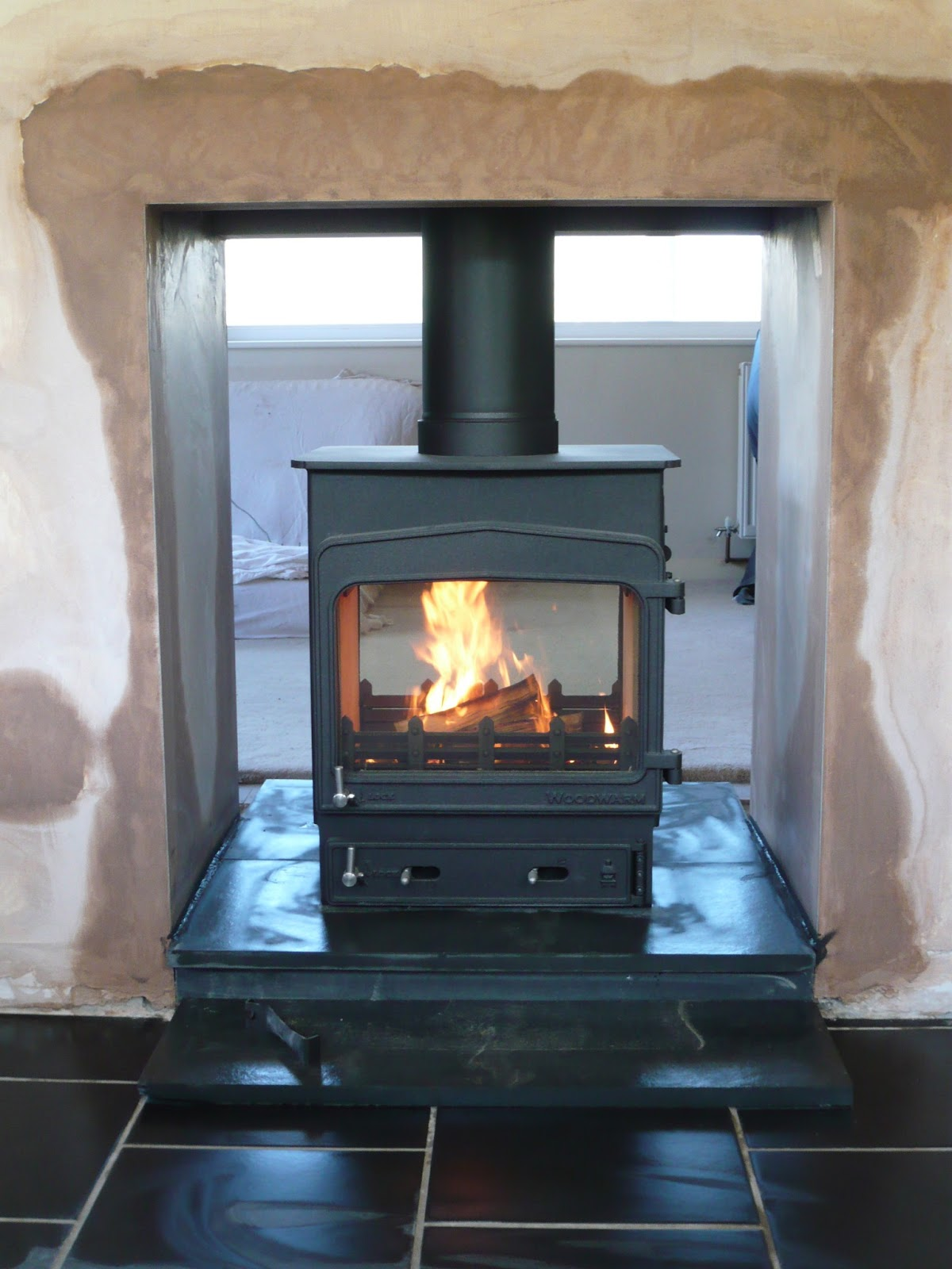 Redwood Stoves Ltd Cornwall Recent Installations By