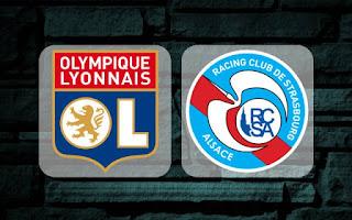 Lyon - Strasbourg Canli Maç İzle 24 Ağustos 2018