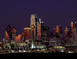 Next stop on the Road to SYNERGY: Dallas, Texas