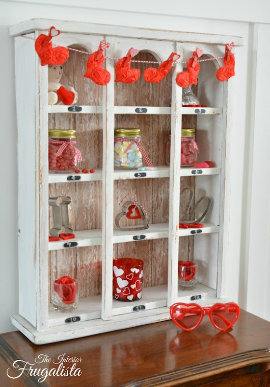 How To Quickly Transform A 12- Slot Cubby Organizer