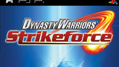 Dynasty Warriors - Strike Force [Inglés]