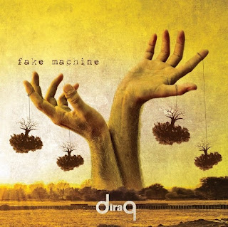Diraq presentano l'album Fake Machine!