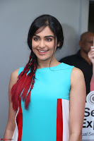 Adah Sharma Trendy Look at the Launch of OPPO New Selfie Camera F3 ~  Exclusive 054.JPG