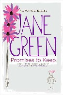 Just Finished... Promises to Keep by Jane Green