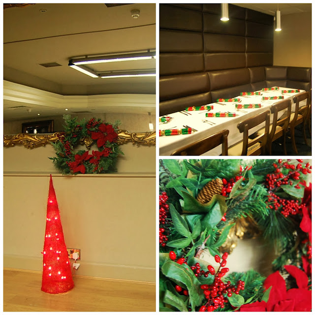 The West Port Hotel | Christmas Functions