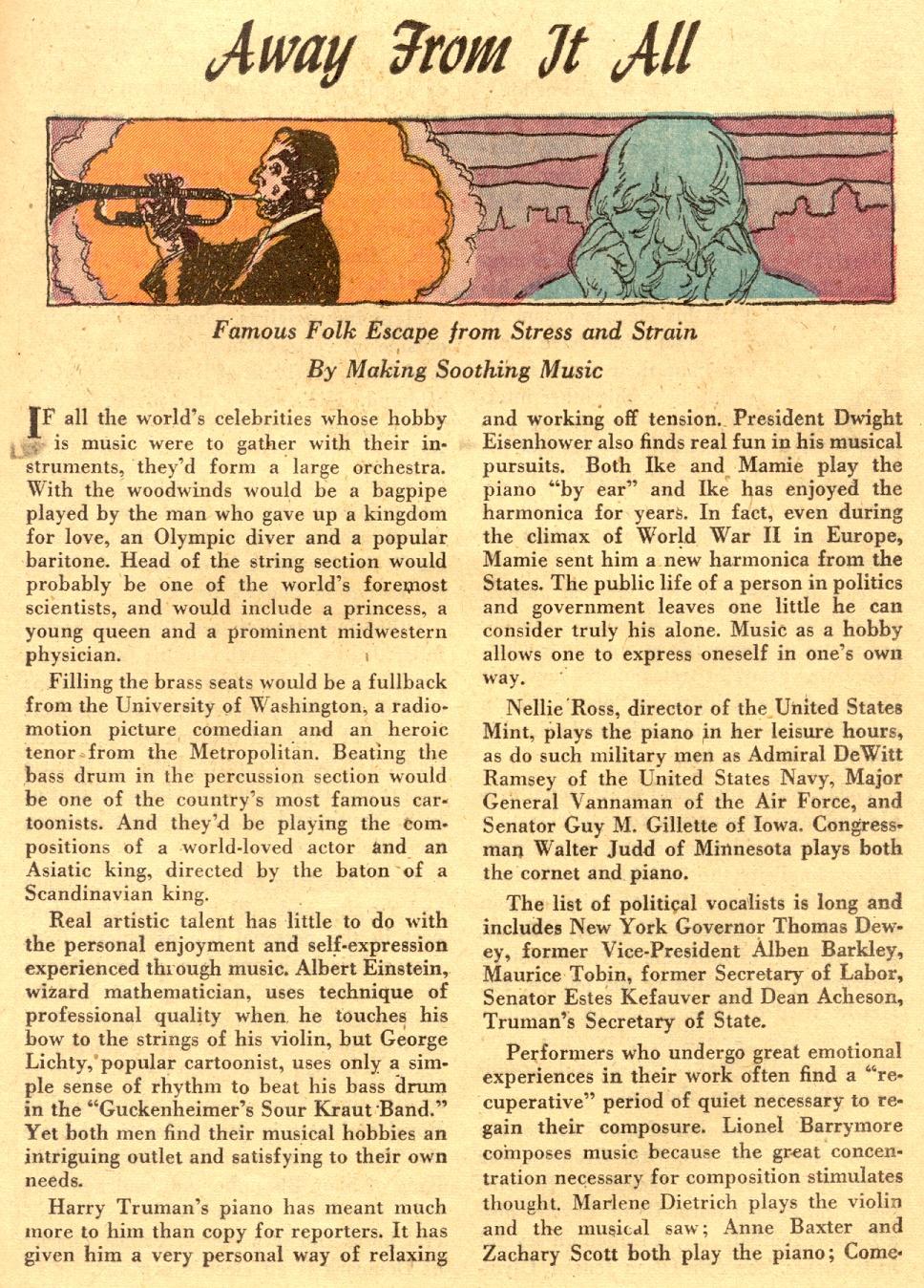 Read online World's Finest Comics comic -  Issue #70 - 47