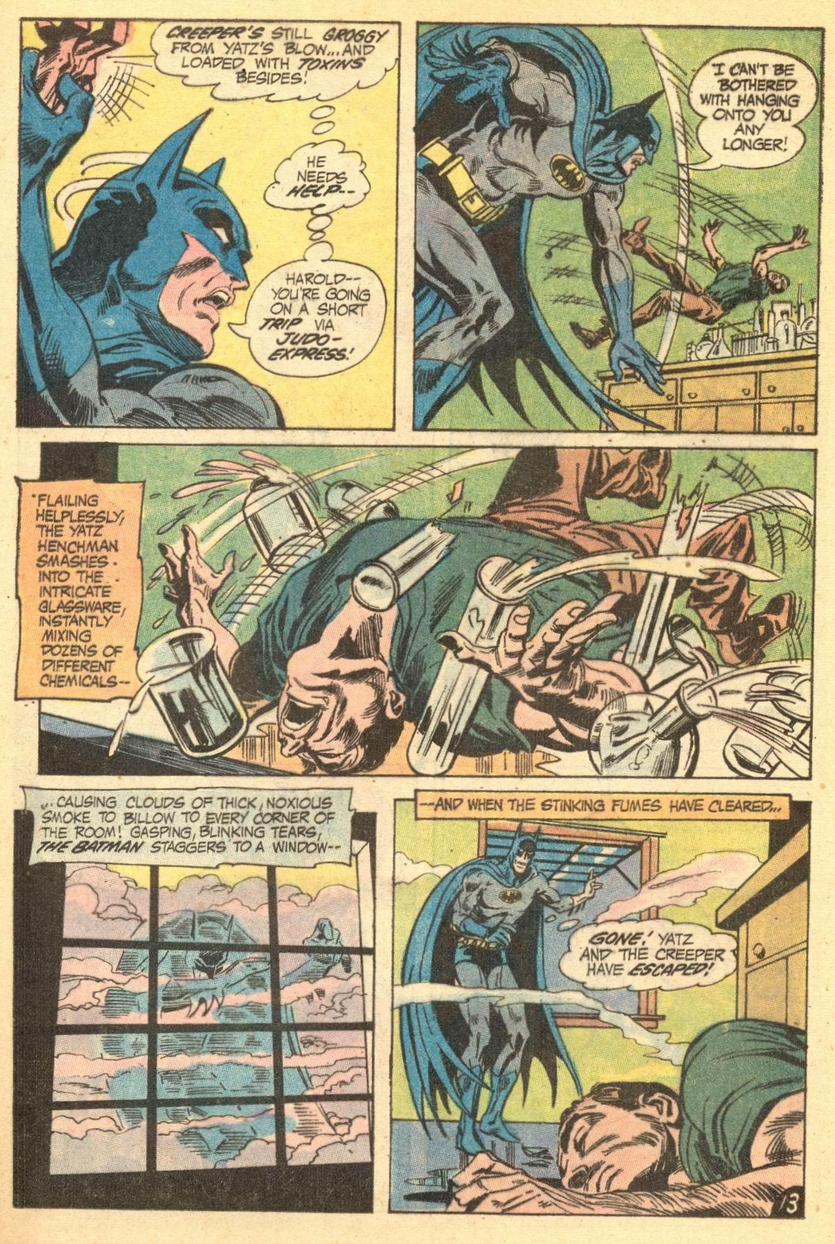 Detective Comics (1937) 418 Page 15