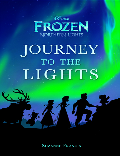 Ver LEGO Frozen Northern Lights (2016) Online