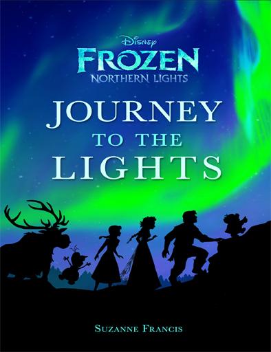 Ver LEGO Frozen: luces de invierno (2016) Online