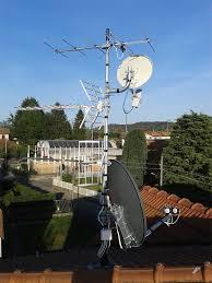 siaran tv antenna wajanbolic