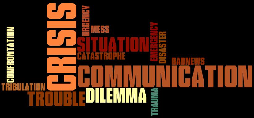 Public Relations: Managing a Crisis Using PR Simulation Summary
