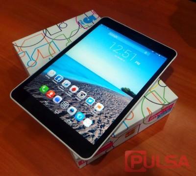 FNF iFIVE mini 3GS, Tablet Octa-core Mungil Harga Terjangkau