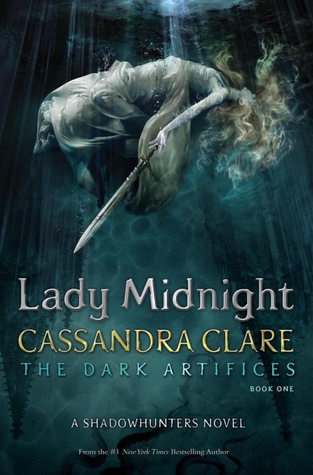 Lady Midnight Cassandra Clare