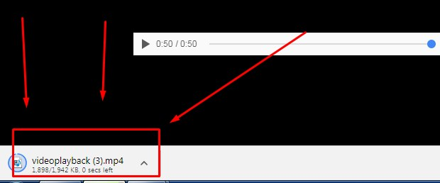 Chrome atau Firefox3 Untuk Download YouTube ke MP3 2019 iii
