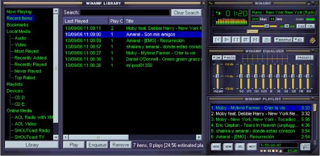 Download Winamp 2017