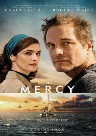 The Mercy 2018 Full English Movie Download BRRip 1080p