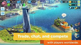 SimCity BuildIt v1.20.5.67895 Mod