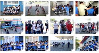 Educação Municipal de Registro-SP celebra dia do Servidor Público