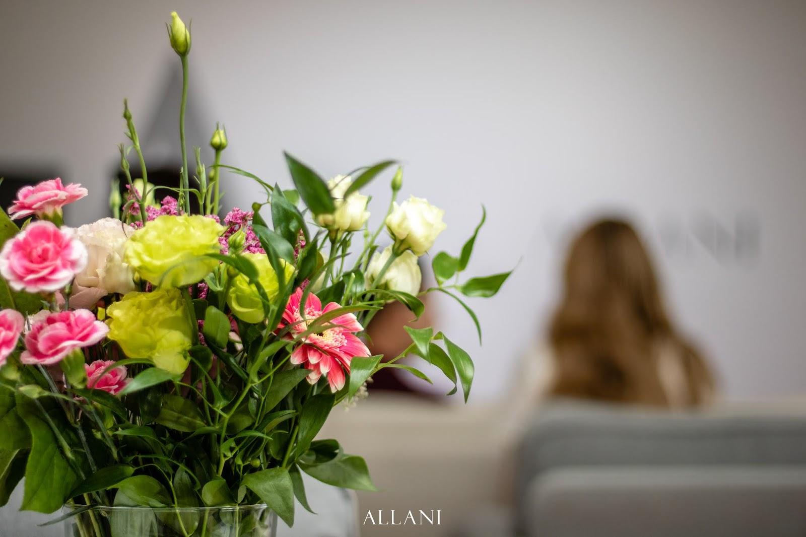 Allani Fashion KnowUp