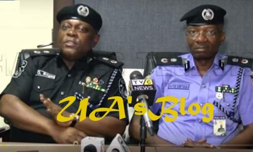 How Edgal Imohimi, Egbetokun clashed over Lagos CP seat