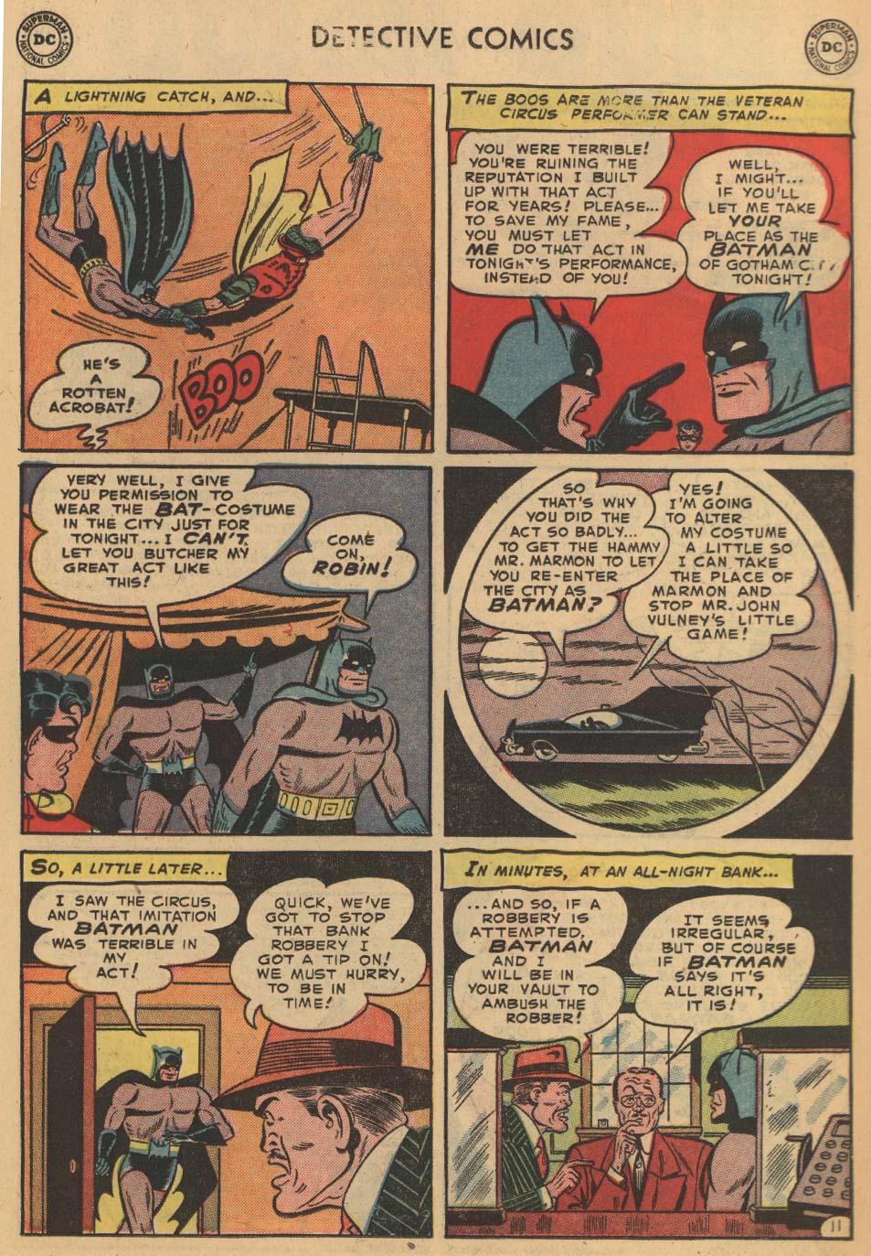 Detective Comics (1937) 195 Page 12
