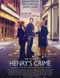 Henry's Crime   Bmovies