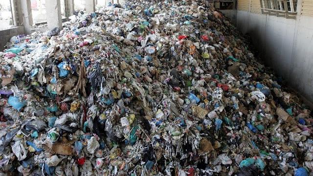 Ένταξη του έργου της διαχείρισης απορριμμάτων Πελοποννήσου στο ΕΣΠΑ