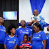 Pastor Organizes Thanksgiving Service for Chelsea Football Club Inside Church (Photos)