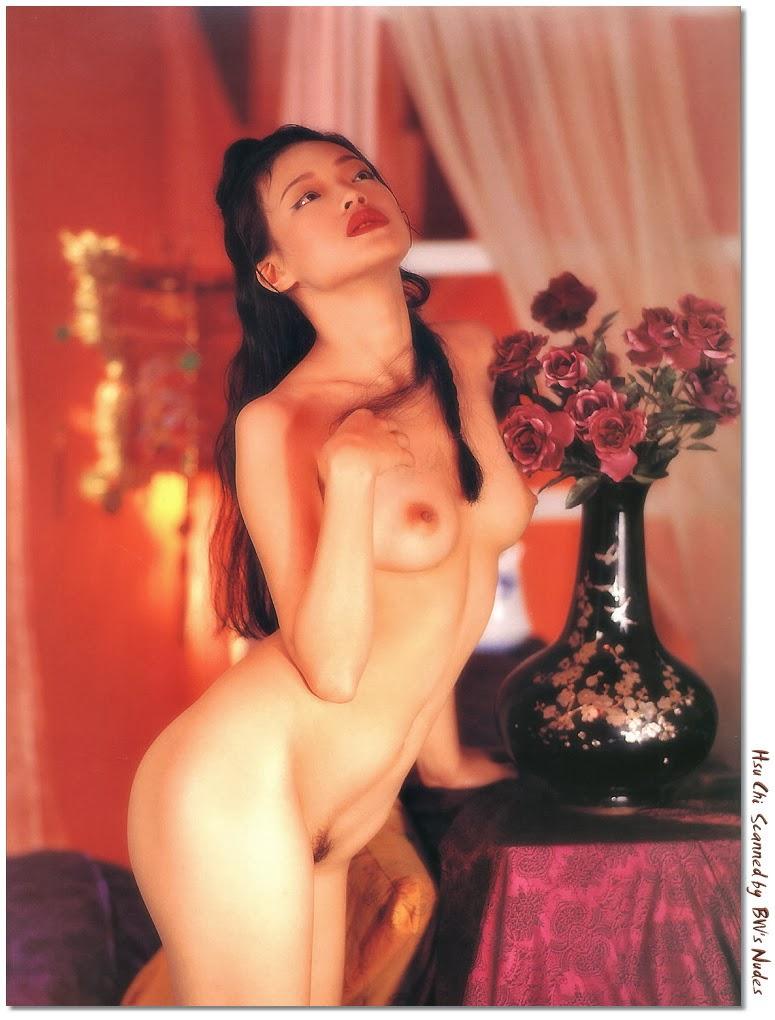 Shu Qi Scandal Pics-2733